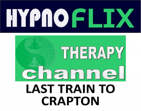 LAST TRAIN TO CRAPTON