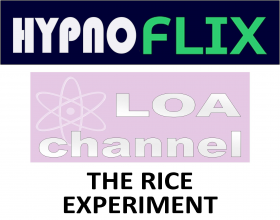 THE RICE EXPERIMENT