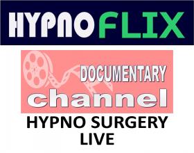 HYPNO SURGERY LIVE