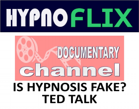 IS HYPNOSIS FAKE TED TALK