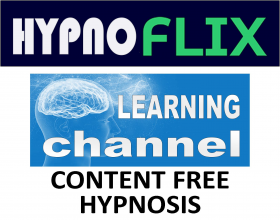 CONTENT FREE HYPNOSIS
