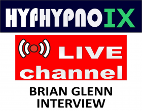 BRIAN GLENN INTERVIEW